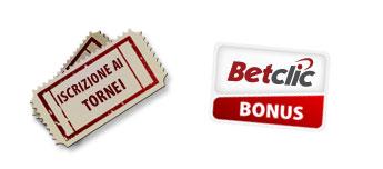Poker Club VIP di Betclic