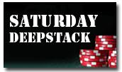 Saturday DeepStack