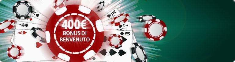 Bonus Poker Betclic